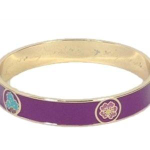 Vera Bradley Full Circle Bangle Bracelet